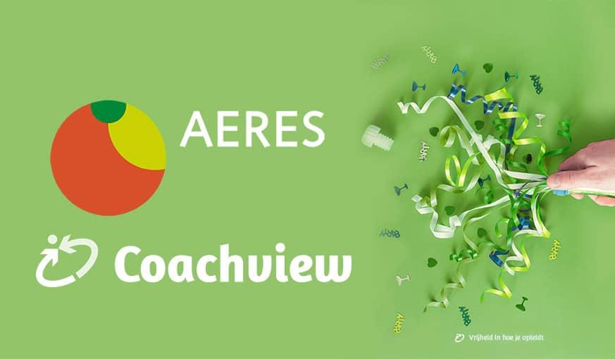 Onderwijs- en kennisinstelling Aeres kiest voor Coachview