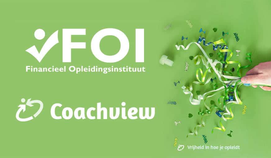 IT-opleider Didacticum kiest voor Coachview!